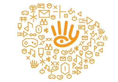 游族网络logo演绎