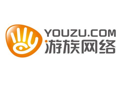 图2游族网络新logo