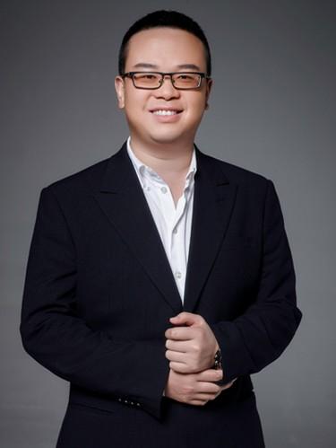 游族网络董事长林奇