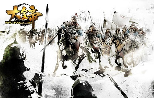 全新国战 等你到来