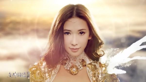 《女神联盟2》TVC广告 林志玲演绎全新女神