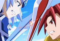 《少年三国志》动画版宣传片