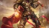 大剑战士-男