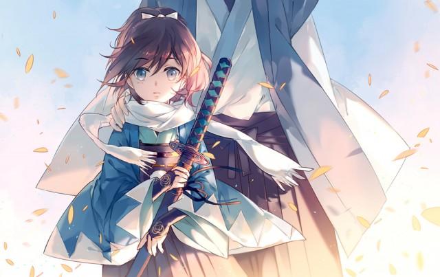 刀剑乱舞美图2