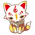 《刀剑乱舞-ONLINE-》中国版狐之助
