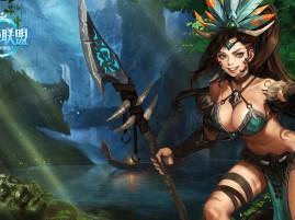 亚马逊猎手