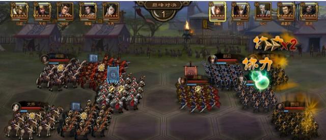 大皇帝华佗值得培养吗
