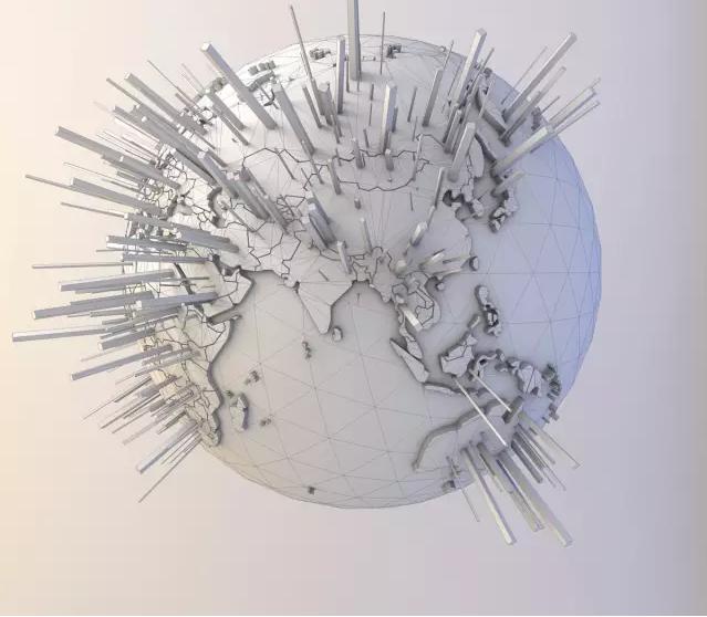全球发行设计原画