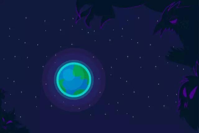 moon骑士设计画面