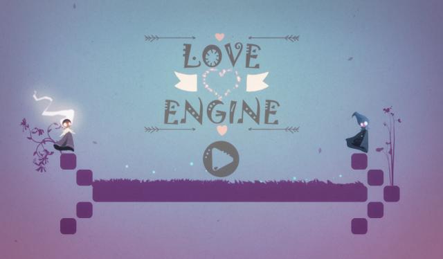 《爱心推手2》唯美画风打造极致浪漫体验