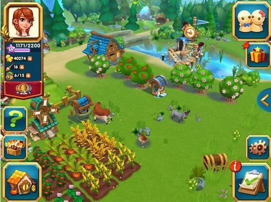 《农场物语》趣味新朋友和萌萌小动物在召唤你!